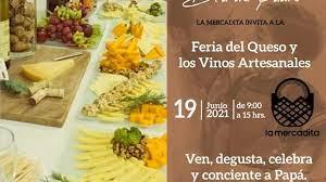 Celebrarán Día del Padre con degustación de vinos y quesos en San Cristóbal    nvinoticias.com